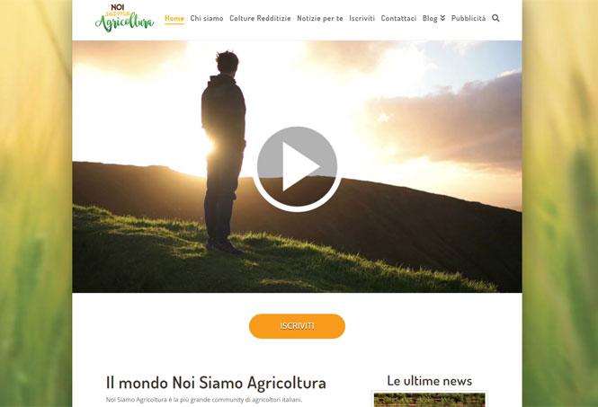 www.noisiamoagricoltura.com